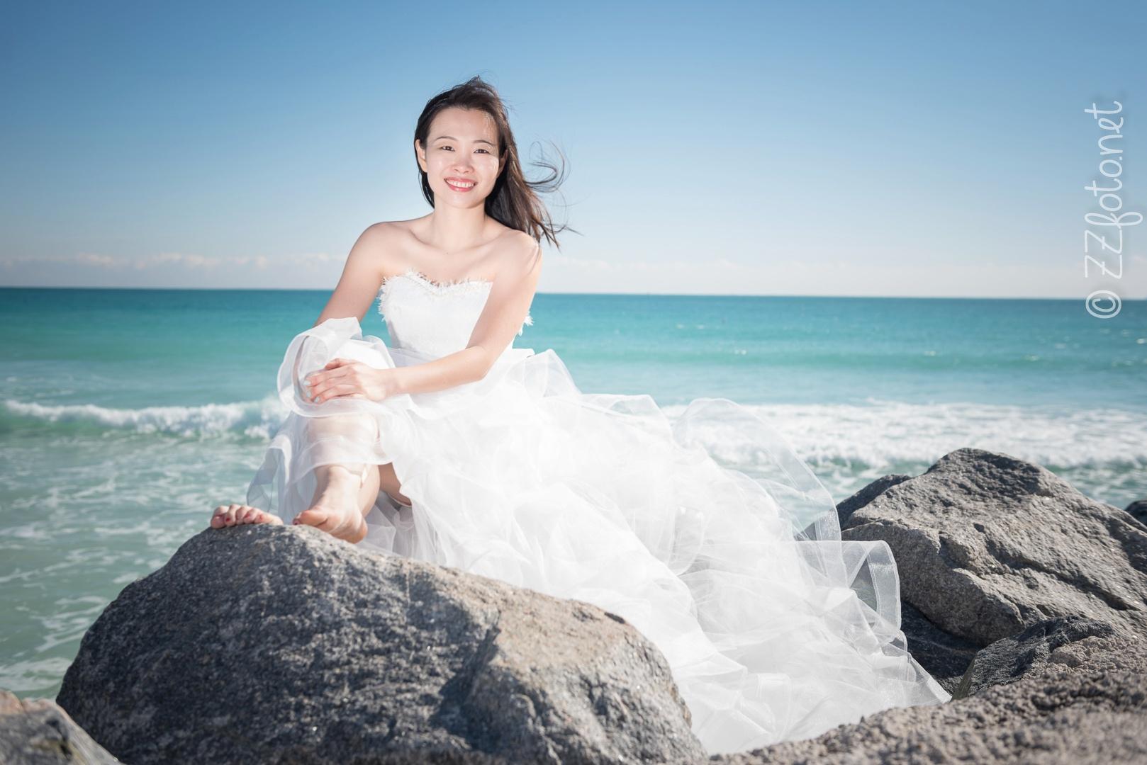 ZZfoto   Miami Based Portrait Photographers » Bridal Photography ...